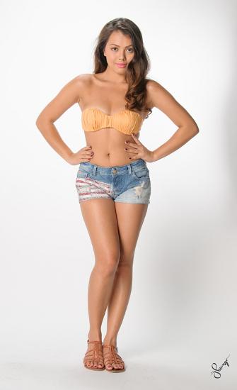 Aina Solano