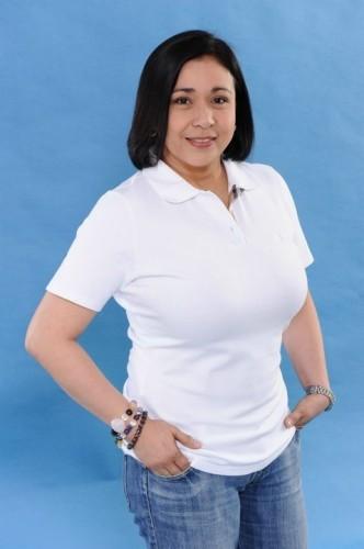 Alma Moreno