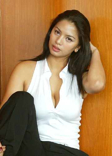 Aya Medel