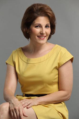 Jackielou Blanco