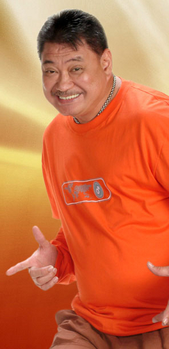 Jimmy Santos
