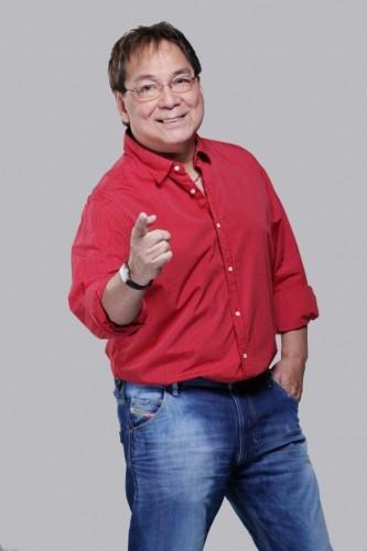 Joey De Leon
