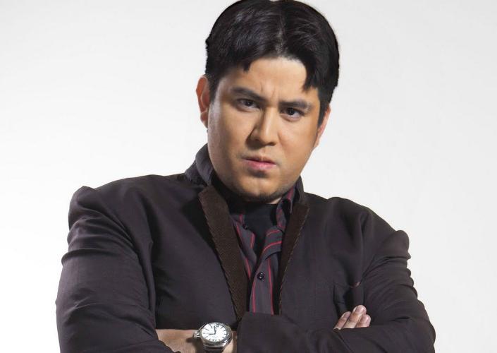 Rocky Gutierrez