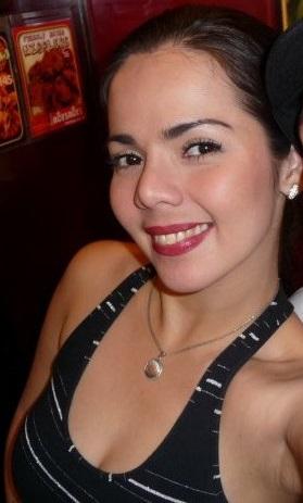Shirley Fuentes