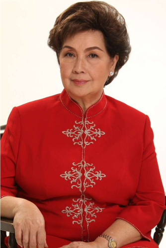 Susan Roces